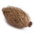 Flachsschnur auf Bambusspule