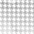 Metallic-Papier Vichy silber