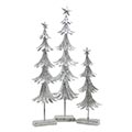 Metall-Baum Denver mit LED