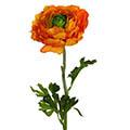 Kunstblume/Seidenblume Ranunkel