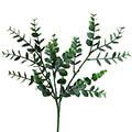 Kunstblume Eukalyptus spitz