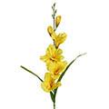 Kunstblume/Seidenblume Gladiole