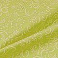 Blumenseidenpapier Ranken grün