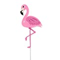 Filzstecker Flamingo