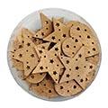 Holzstreuer Mix Soel