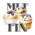 Serviette Muffin